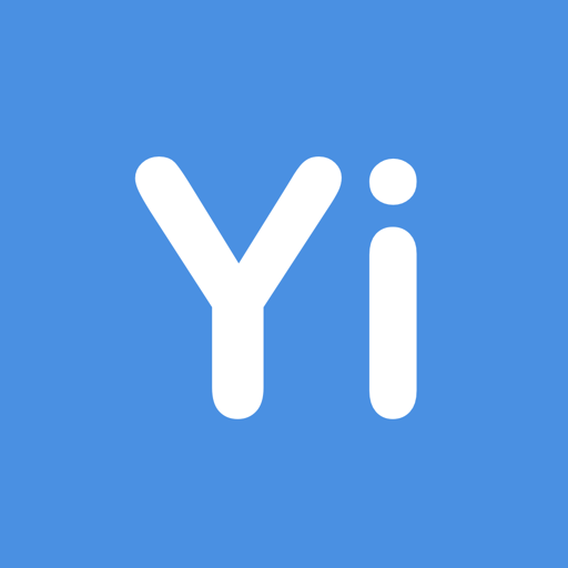 Yi 翻译 - 在线智能 英汉 智能翻译专家 for Mac