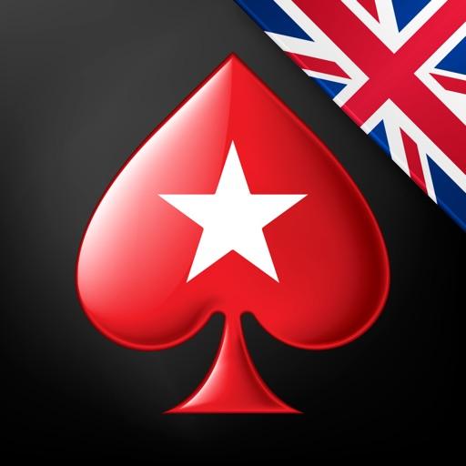 PokerStars Free Online Poker Games & Texas Holdem App Icon