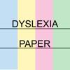 Dyslexia Paper