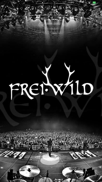 Frei Wild Fanshop