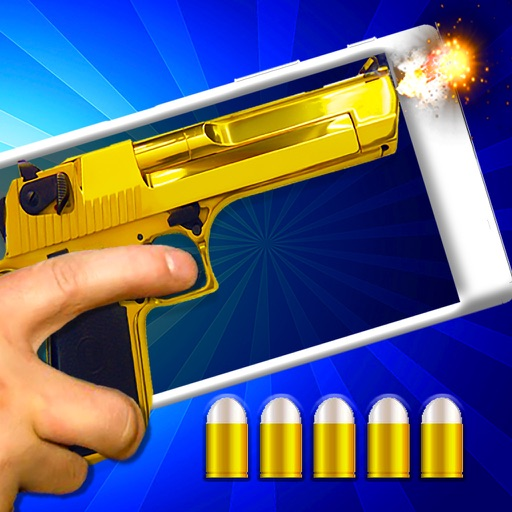 Weapons of War. Shooting game iOS App