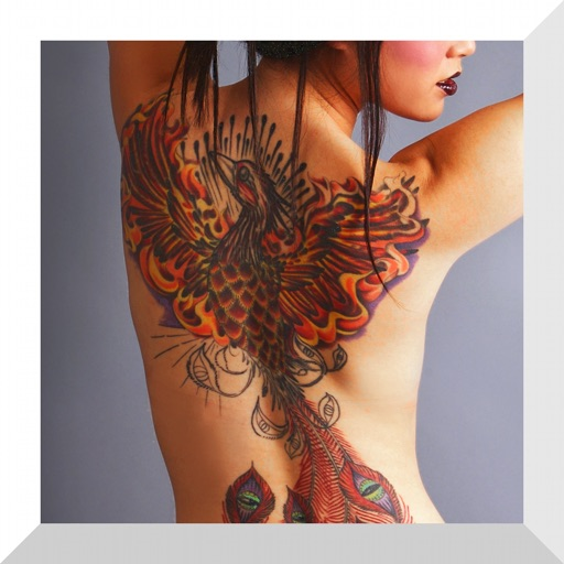 tattoo designs hd ink for tattoos wallpapers by skol labs llc. Black Bedroom Furniture Sets. Home Design Ideas