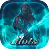 Advanced Paradise Zeus Slots Game