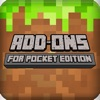 New Addons for Minecraft PE Pocket Edition & Maps Apps free for iPhone/iPad