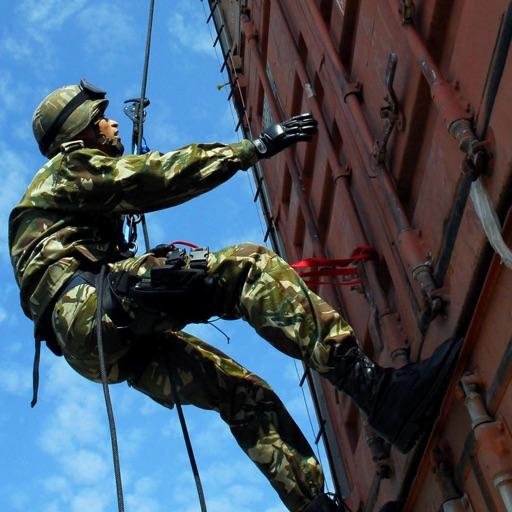 US Elite Army Heroes Training iOS App