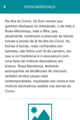 Percursos do Artesanato Açores screenshot 4
