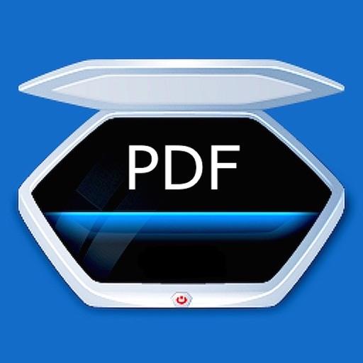 【商业工具】快速PDF扫描+图像处理