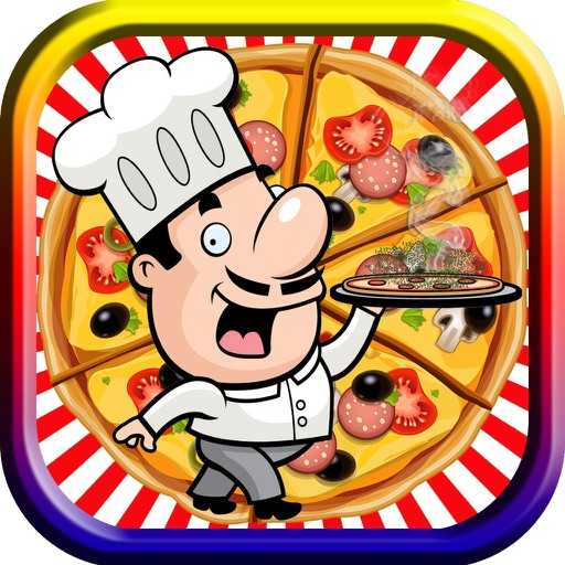 My Pizza Shop - Maker Cooking Game iOS App