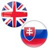 English to Slovak Translator