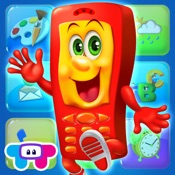 phone for kids fun activity center for children - Images For Kids
