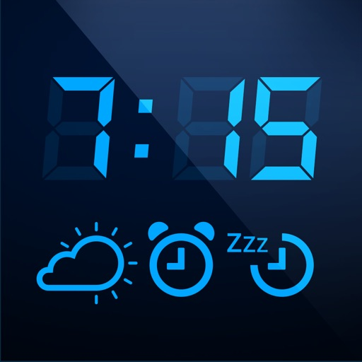 Alarm Clock for Me - Sleep Timer & Event Countdown