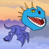 Super Skills - How To Train Your Dragon Version dragon