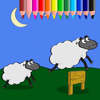 Kids Games Draw The Sheep Coloring Book Edition Wiki