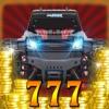 Monster Truck Slots — Big Win Vegas Jackpot