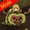 Mods for Don't Starve and Don't Starve Together