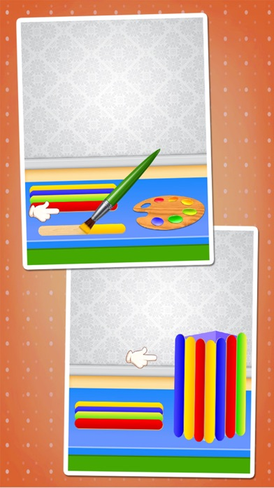 App Store에서 제공하는 집에서 교사 및 창조적 인 작업을 만들기 ...