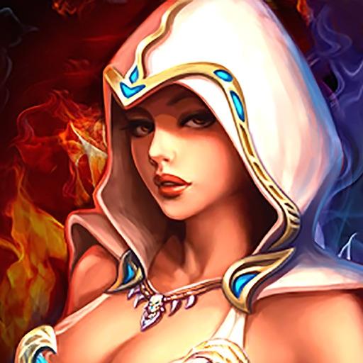 Legend of Lords II iOS App
