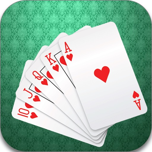 Solitaire Easy - Always Win,Mind Fresh Solitaire iOS App