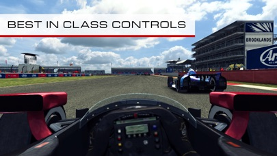 GRID™ Autosport Screenshots