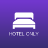 Hotel only-预订酒店机票