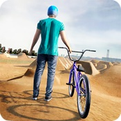 King Of Dirt BMX Hack Cash (Android/iOS) proof