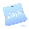 Days Counter Pro- Countdown & Count Up Days Matter