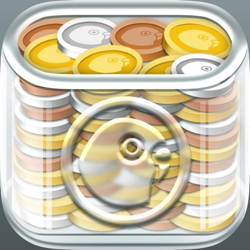 Savings Goals Pro iOS App