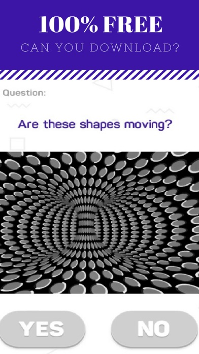 Line Optical Questions : Optical quiz visual illusions test app download