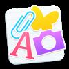 Photo Album Expert - Templates for Adobe Photoshop 앱 아이콘 이미지