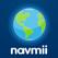 Navmii GPS 대한민국: 오프라인 네비게이션