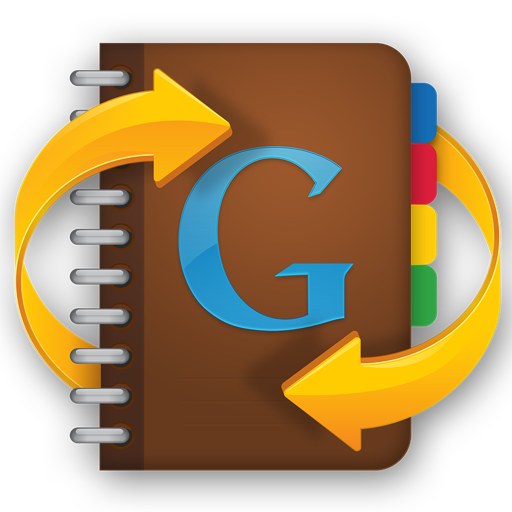 Synctastic for Google - Sync Gmail Contacts