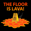 Appnoxious, LLC - Floor is Lava Challenge  artwork