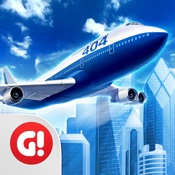 Airport City Airline Tycoon Sim Hack Coins and Cash (Android/iOS) proof