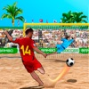 Shoot Goal - Strand Fußball: Sommer, Sonne und Spa