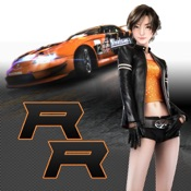 Ridge Racer Slipstream [iOS]