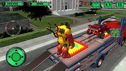 Monster Hero screenshot 2
