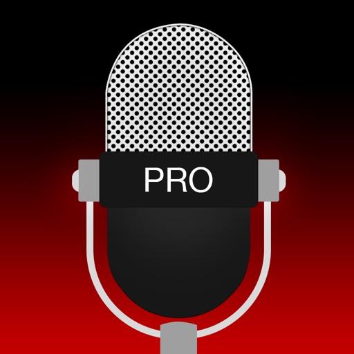 Voice Recorder - HDオーディオ録音再生