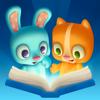 Little Stories. Bedtime reading books for kids