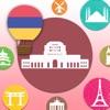 Lernen Armenisch Sprache Vokabeln&Wörter Flashcard