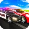 Highway Police Gangster Chase War 2017