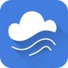 蔚蓝地图(blue map)-全球空气质量,天气和雾霾预报