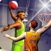 Street Basketball-Basketball Schießen Spiele