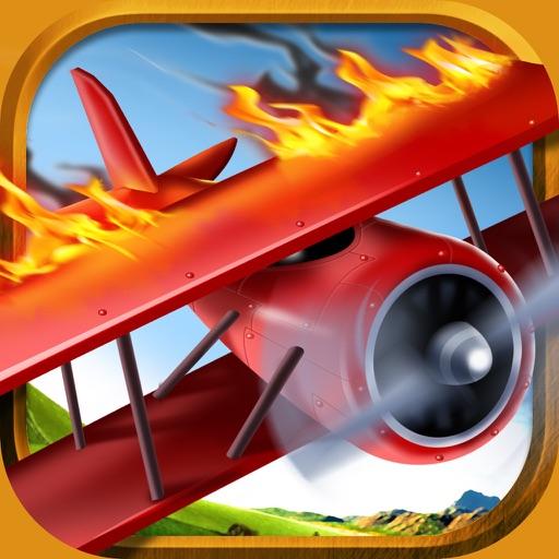 燃烧之翼app icon图