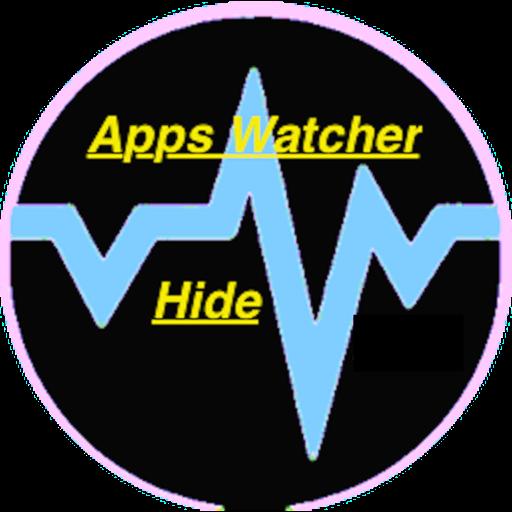 ActiveAppsWatcher Lite for Mac