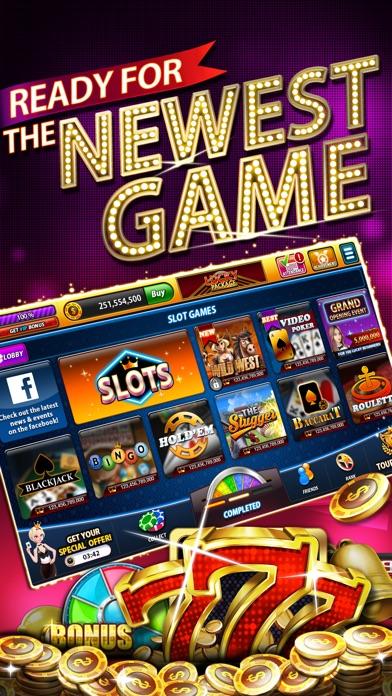 dream of vegas casino app