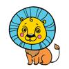 狮子涂鸦调色板-宝宝画本黑板报 Wiki