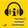 AudioGuide PostAuto Wiki