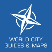 World City Guides & Offline Maps with Itinerary