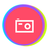 PhotoStack 앱 아이콘 이미지