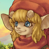 DMM.com Co., Ltd. - EGGLIA - Legend of The Redcap -  artwork